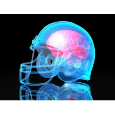 Get Your Head Out of the Game: Traumatic Brain Injuries in Sports (Mail)