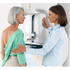 Mammography Positioning Basics [6:00pm CST] (Live Webinar)