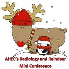 2018 Annual Radiology and Reindeer Mini Conference [9:00am CST] (Live Simulcast)