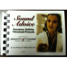 Sound Advice Emergency Medicine Ultrasound Protocol